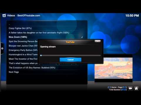 Kodi Android App Review