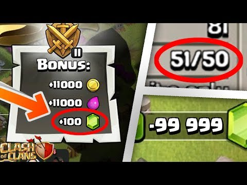 9 Rarest Things That Could Happen To You In Clash of Clans