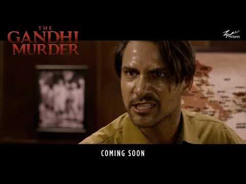 The Ghandi Murder - Trailer 1 - Coming Soon