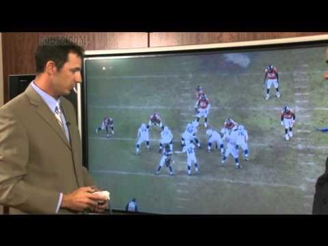 Colts Up Close 07-11-15: Part 1