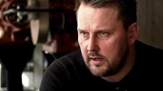 Antti Pennanen johtaa HPK:ta modernein opein