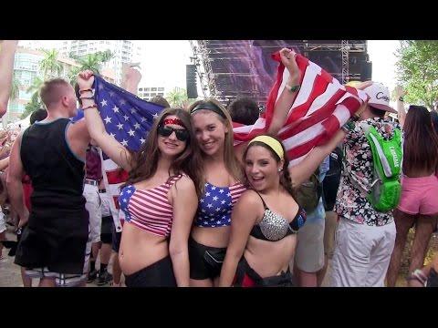 Ultra Music Festival - Miami 2015