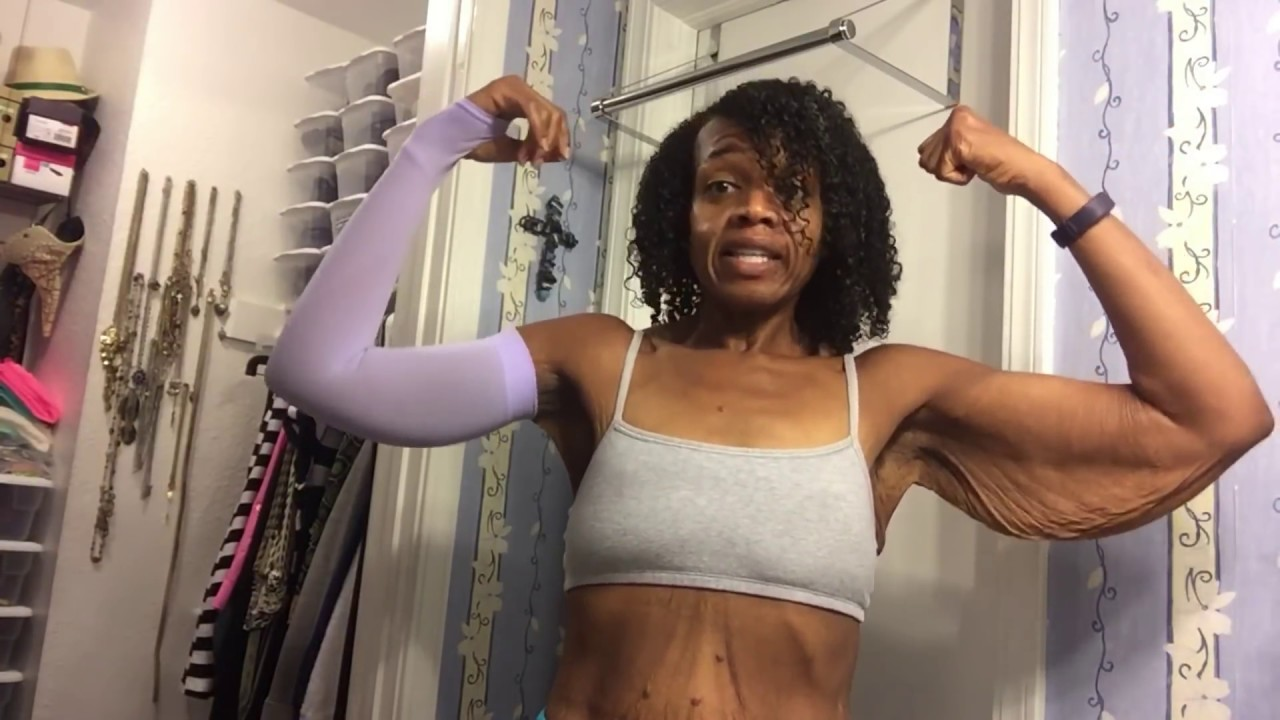 slimming arm chasting review)