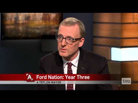 Ford Nation, Three Years Later