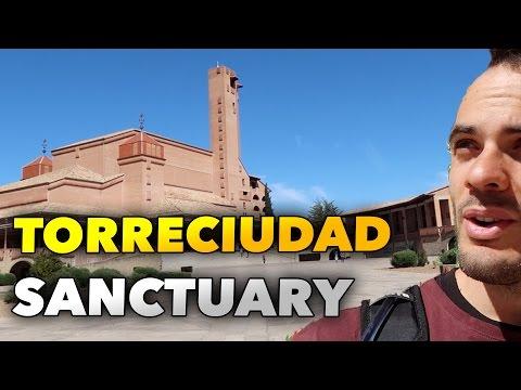 TORRECIUDAD SANCTUARY TO BARCELONA