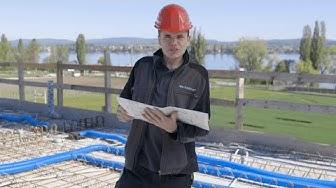 Die Berufslehre als Elektroinstallateur/in EFZ – deine Zukunft