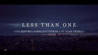 Less Than One - Subtitulada al español