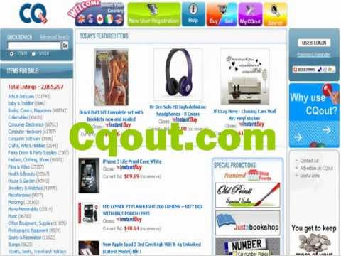 Best online auction website – Ecommerce ABC