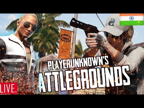To be the best, you must be able to handle the worst | PUBG PC | INDIA |