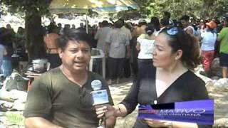 BAUTIZOS EN EL RIO DE PASO TEZCA.wmv