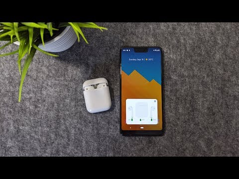 AirPods On Android: Review   Tips & Tricks