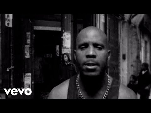 DMX - Who We Be Mp3