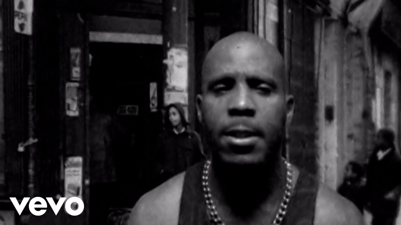 DMX - Who We Be (Official Video)