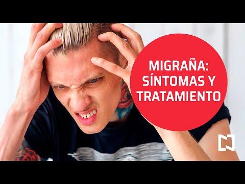 Migraña I ¿Cuáles son los síntomas y el tratamiento? - Por las Mañanas