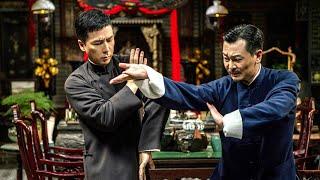 Top 10 Martial Arts Movie Fights