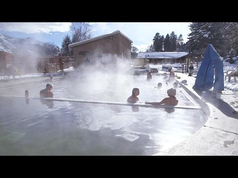 Close To Home - Trimble Hot Springs