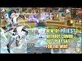 Priest Play SAFE FTW (YThypnoticedG) on Ladder PVP - Dragon Nest M SEA