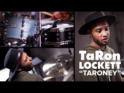 Music City Custom Series featuring TaRon Lockett