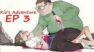 Kio's Adventure (3) [fybedi Let's Play PL]