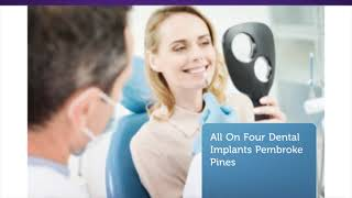 Radiant Expressions Dental: All On Four Implant Procedure