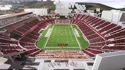 Design Unveiled For Potential Future Stadium For SDSU Football