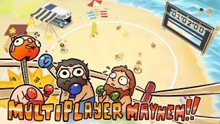 Multiplayer Mayhem Season 2 - Stikbold!