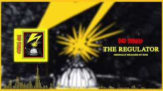 Bad Brains - ROIR - 04 - The Regulator