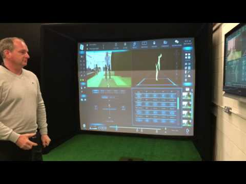 Swinguru Golf Swing Analysis Software