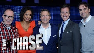 Anton Du Beke, Ade Edmondson, Alistair McGowan & Sarah-Jane Crawford | Behind The Scenes