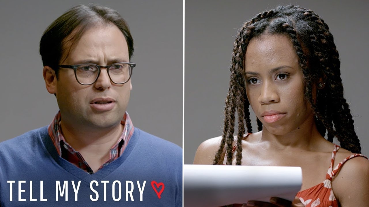 Download Do a Person's Looks Always Tell the Full Story? | Tell My Story, Blind Date