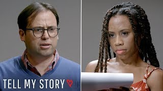 Do a Person's Looks Always Tell the Full Story? | Tell My Story, Blind Date