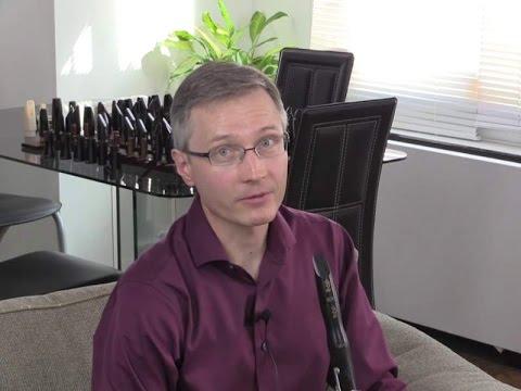 Brad Behn—Clarinet Mouthpiece Innovator