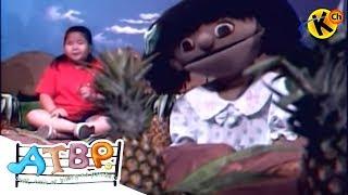 ATBP | Alamat ng Pinya | Early Childhood Development