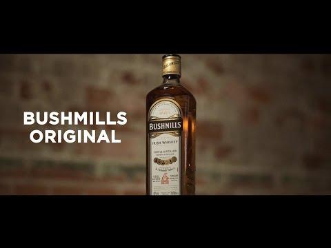 BUSHMILLS® ORIGINAL - TASTE SERIES