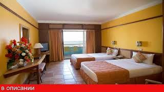Обзор отеля Lido Sharm Hotel Naama Bay Шарм эль Шейх