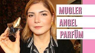 THIERRY MUGLER ANGEL PARFÜM YORUMLARIM | Deniz Kömürcü