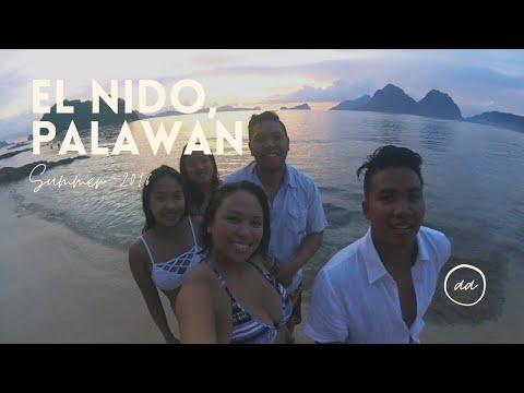 Summer 2016 | Philippines: El Nido, Palawan