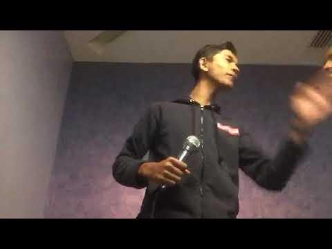 Resah Kerinduan - Achik Spin (Cover Karaoke)