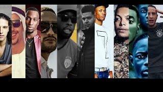 Top 10 Rappers Nederland
