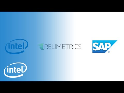 Relimetrics and Intel