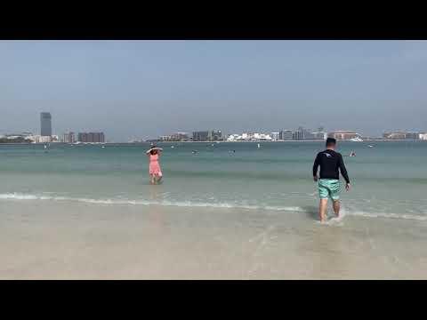 UMM SUQEIM BEACH  DUBAI – VLOG10