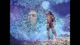 DELA DELA  SACRED SPIRIT-NATIVE AMERICAN DANCES AND CHANTS