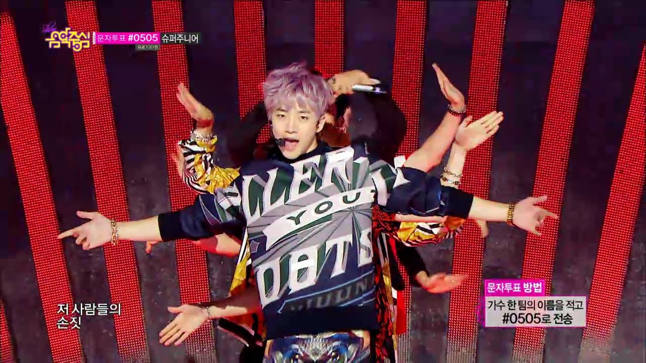 Tvpp 2pm Go Crazy 투피엠 미친거 아니야 Comeback Stage Show Music Core Live Youtube