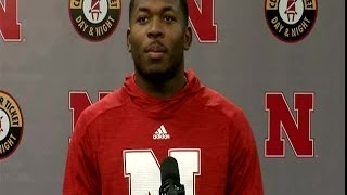 Nebraska's Tommy Armstrong, Jr. post-game press conference following Huskers' 24-17 win over Minnesota