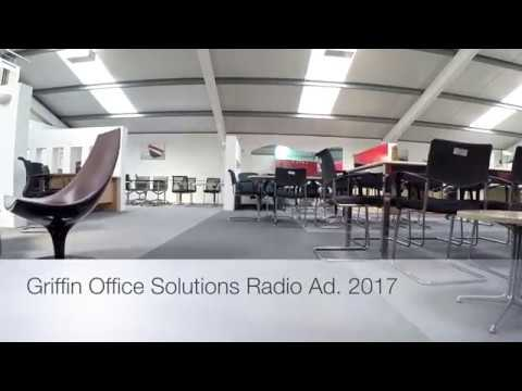 Griffin Office Solutions Radio Ad  2017