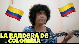 Aprendo una CANCION  COLOMBIANA totalmente EN VIVO ♥