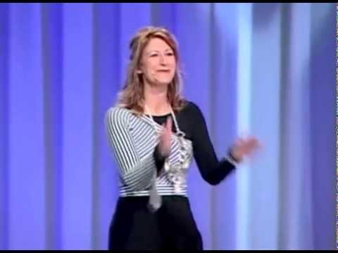 Canadian Motivational Speaker | Female Keynote Speaker