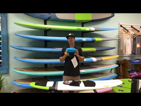 Review of the Onyx M16 Inflatable PFD