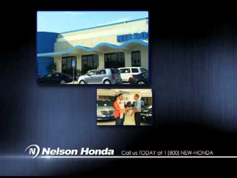 Nelson honda el monte ca customer testimonials about our for Nelson honda el monte