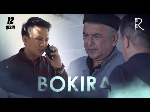Bokira (o'zbek Serial) | Бокира (узбек сериал) 12-qism #UydaQoling